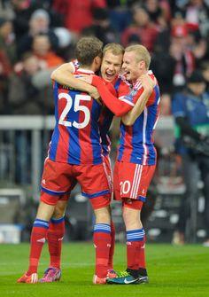 Thomas,Holger & Sabastian :3