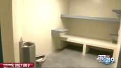The Arizona Department of Corrections (ADC) has opened a new facility with 500 maximum-security prison beds in the Rast Unit at the Arizona State Prison Complex (ASPC Lewis) in Buckeye, Ariz… Supermax Prison, Department Of Corrections, Solitary Confinement, U.s. States, Arizona, Watch, Interior, Astrology, Home Decor