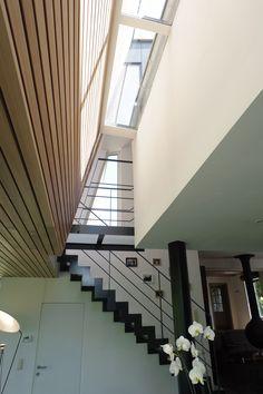 SECHEHAYE Architecture & Design  l  Projet d'extension  l  Floreffe, Belgique