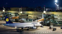 Pilotenstreik auch am Donnerstag: Lufthansa kündigt weiteren Sonderflugplan an