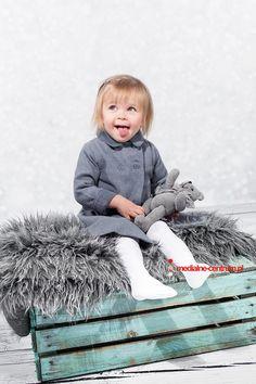 dziecięca fotografia studyjna Święta Bożego Narodzenia, prezenty, portret dziecięcy