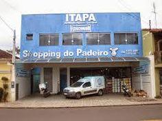 ITAPA SHOPPING DO PADEIRO DISTRIBUIDOR DE PRODUTOS FLEISCHMANN