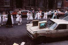 The Communion, 1984 byArlene Gottfried