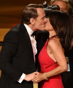 Memorable moment of the night! What was your favorite Emmys 2014 moment?