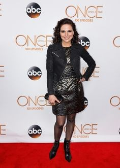 100th Episode Celebration of Once Upon A Time