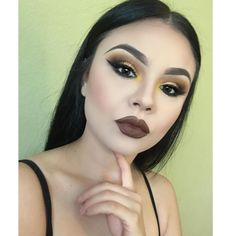 "⠀⠀⠀⠀ ⠀⠀⠀⠀⠀ ⠀⠀⠀⠀Keekittykim on Instagram: ""Channeling my inner @ourfazinali #anastasiabeverlyhills #morphebrushes #nyccosmetics #nyxcosmetics #loraccosmetics #katvondcontourpalette #salonperfect #jordanacosmetics #selfie #mua #makeup #maccosmetics"""