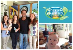 Para Hostería Mar y Sol, lo mas Importante es tu Familia por eso te aseguramos la mejor estadía en San Andrés.