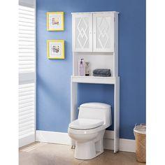 Hokku Designs Cora Bathroom Storage Cabinet & Reviews | Wayfair