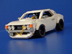Toyota Celica Mk1 | Flickr - Photo Sharing!