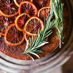 This Blood Orange Rosemary Polenta Cake is both gluten-free and dairy-free. Whole oranges are boiled then pureed to create an incredibly moist and intensely citrusy cake spiked with a hint of rosemary. Gluten Free Flour, Gluten Free Cakes, Gluten Free Baking, Vegan Gluten Free, Gluten Free Recipes, Dairy Free, Paleo, Chicken And Leek Pie, Polenta Cakes