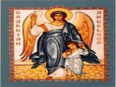 JEZUS en MARIA Groep.: DE HEILIGE ENGELBEWAARDERS
