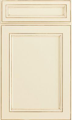 Waypoint Living Spaces cabinet door   Style 750 in Maple Hazelnut Glaze