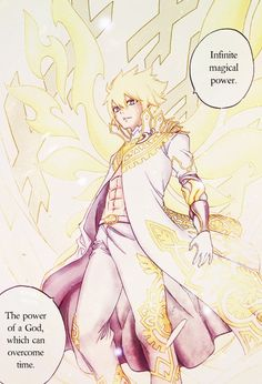 Zeref Dragneel. Chapter 532 // fairy tail