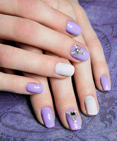Lucious lavender