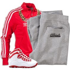 A fashion look from January 2015 featuring adidas activewear jackets. a9e2d0fe73de9