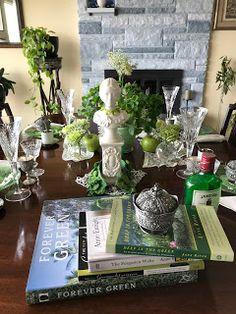 Garden Glamour by Duchess Designs: Design This Look: How to Create an Elegant Garden-...