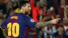Después de la polémica, Messi le ganó el duelo a Dybala