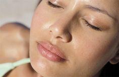 Как очистить и сузить расширенные поры на лице?