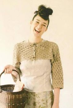 #ClippedOnIssuu from Crochet