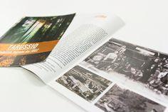 Graphica. – Stampa digitale catalogo f.to chiuso 21x29,7 cm + rilegatura a punto metallico su carta patinata opaca da 200 gr.