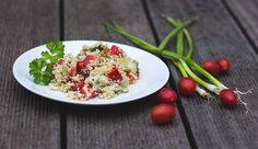 Zu lange musstest Du auf neue Rezepte warten. Wir haben wieder 30 Stück auf Lager und veröffentlichen sie hier in den nächsten Wochen. :-)  Unser heutiges Rezepte ist ein leckerer Salat:   Blumenkohl-Salat (Die perfekte Alternative zum Couscous-Salat) http://primal-state.de/blumenkohl-salat-die-perfekte-alternative-zum-couscous-salat/?utm_campaign=coschedule&utm_source=pinterest&utm_medium=Primal&utm_content=Blumenkohl-Salat%20%28Die%20perfekte%20Alternative%20zum%20Couscous-Salat%29