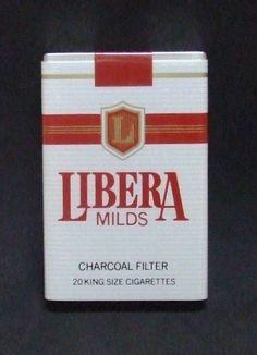 Embalagem de Libera Milds