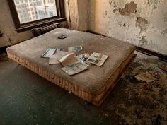 Exploration urbaine : visite du Wurlitzer Building à Detroit