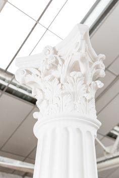 Columns by Aagaard Hanley