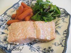 Celiac Baby! Gluten Free Weekly Menu Plan: September 15, 2013