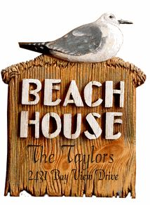 Most Ridiculous Names For Your Beach House Best Beach House - Beach house name ideas