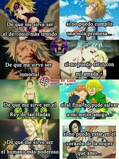 Nanatsu no taizai uwu Anime Chibi, Kawaii Anime, Manga Anime, Seven Deadly Sins Anime, 7 Deadly Sins, Anime Angel, Noragami, Animé Fan Art, Seven Deady Sins