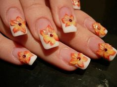 Cool Nail Designs | Cool Art Nails Designs 20 Wonderful Pictures and Ideas