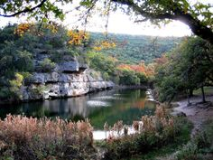 5 cool ways to celebrate fall in the Texas Hill Country