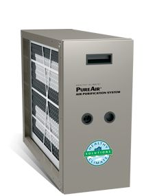 Air Purifiers | Home Air Purifiers | PureAir™ Air Purification System | Lennox Residential