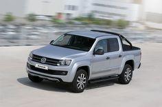 Recall: VW convoca Amarok por falha em freios