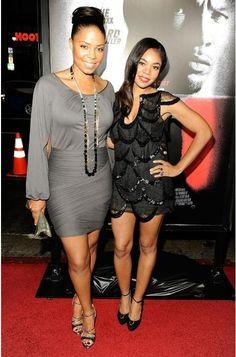 Black Girls Killing It----Regina Hall and Sanaa Lathan are beyond gorgeous Zoe Saldana, Beautiful Black Women, Beautiful People, Beautiful Ladies, Regina Hall, Sanaa Lathan, Black Actresses, Ebony Beauty, Black Beauty