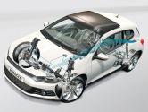 Viitorul Volkswagen Scirocco va avea un nou design