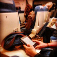 De viaje en el Tren