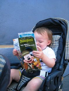 Disneyland on a dime