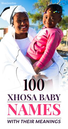 Are you searching for Xhosa names for your cute little one? Here's our collection of some latest and modern Xhosa baby names with their meanings. Zulu Baby Names, African Boy Names, South African Names, Irish Baby Names, African Babies, Baby Girl Names, Modern Baby Names, Hipster Baby Names, Names
