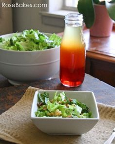 Crunchy Oriental Broccoli Salad with Homemade Sweet & Sour Dressing