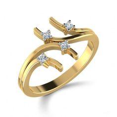Symphony Ring