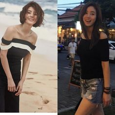 Fifty Year Old K-actress Kim Sung Ryung Turns Back the Clock to Looking Like She's in Her Twenties   A Koala's Playground