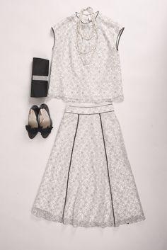 White Dress, Princess, Dresses, Fashion, White Dress Outfit, Moda, Vestidos, Fashion Styles, Dress