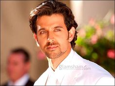 He was so excellent in jodhaa Akbar, that I would write a part for him alone in any of the Chronicles of Eirie.    Indian actor, Hrithik Roshan