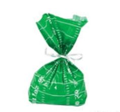 Football Field Cellophane Bags (12 pieces)Treat Bags/Party Favor/Tailgating/Party Supplies *** Continue to the product at the image link.