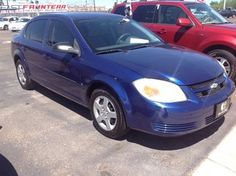 2006 Chevrolet Cobalt. Trey Crouch's Wheels on Credit 636 East US Highway 83 McAllen, TX 78501 956-972-0700 www.wheelsoncredit.com Welcome to Trey Crouch's Wheels on Credit. We have been serving our friends and family in McAllen, Texas and the Rio Grande Valley for over a decade. We are passionate about providing you with quality pre-owned vehicles.  #Quality #Preowned #Used #Auto #Vehicle #Car #Dealership #Credit #Financing #Truck #Van #SUV  #chevrolet #chevy #cobalt