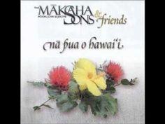 """Makaha Sons """" Wahine Hele La """" Na Pua O Hawaii"""