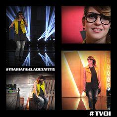 #MariangelaDeSantis #Marianè #TeamPelù #TeamDiablo #tvoi