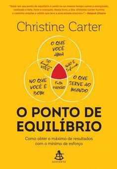 Baixar Livro O Ponto de Equilíbrio - Christine Carter em PDF, ePub e Mobi ou ler online